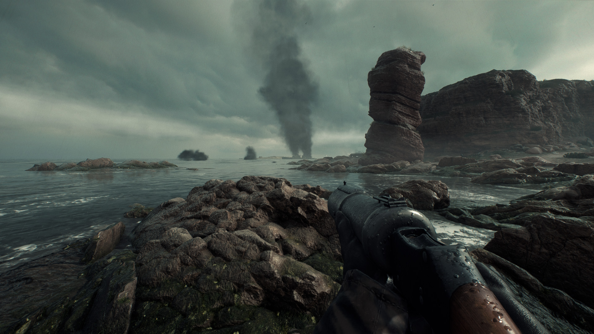 Battlefield 1 Turning Tides Screenshots Image Jones Indie Db