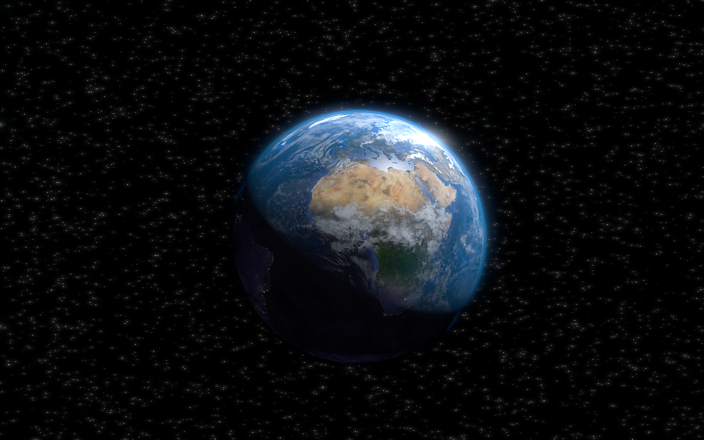 other planets like earth - HD1440×900