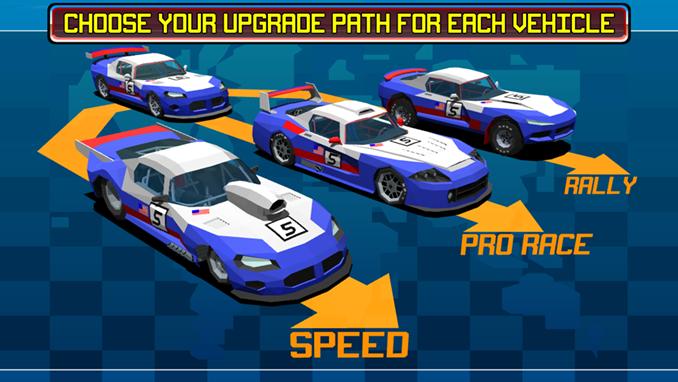 UpgradePath