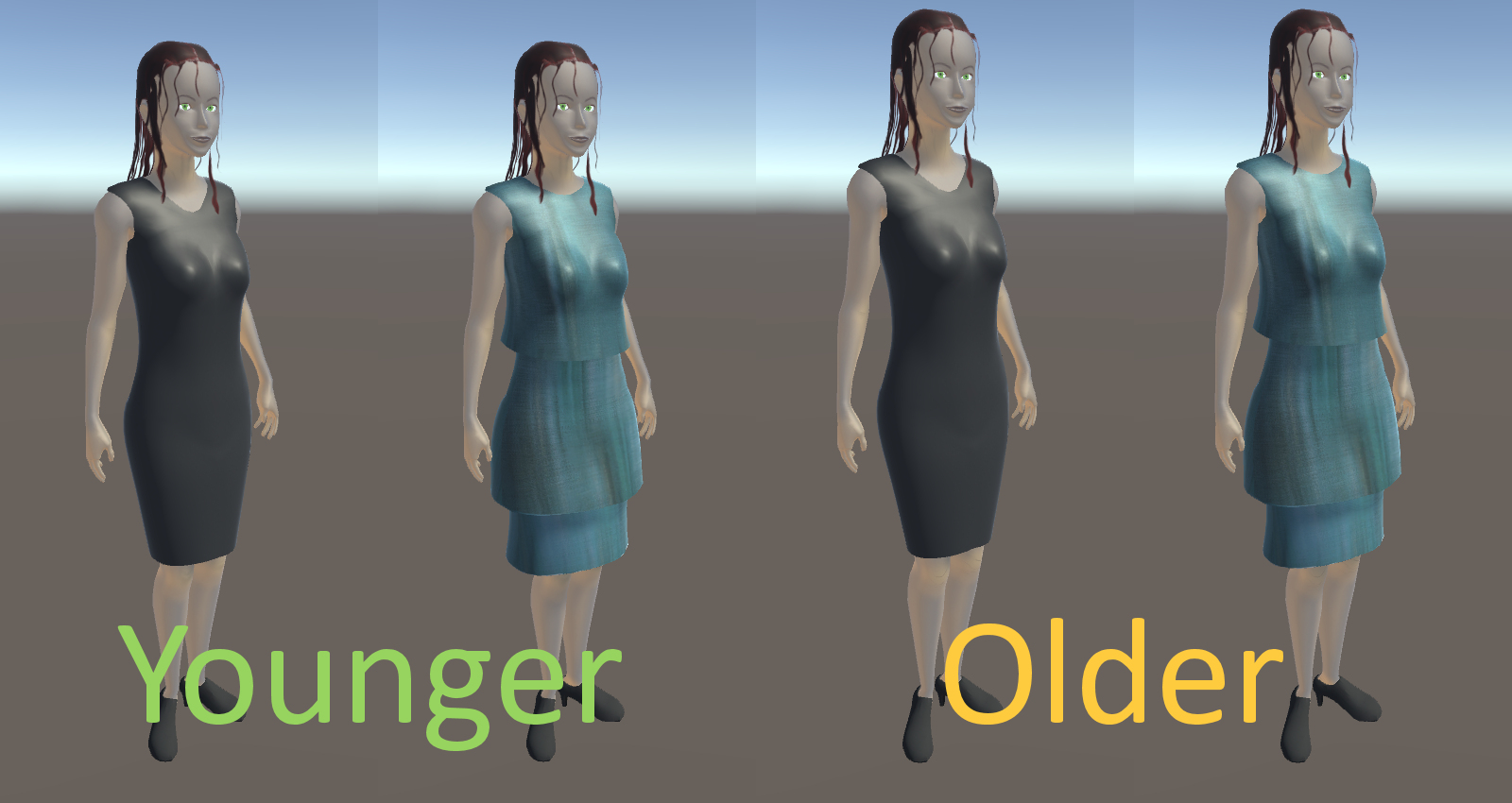 NPC Aging
