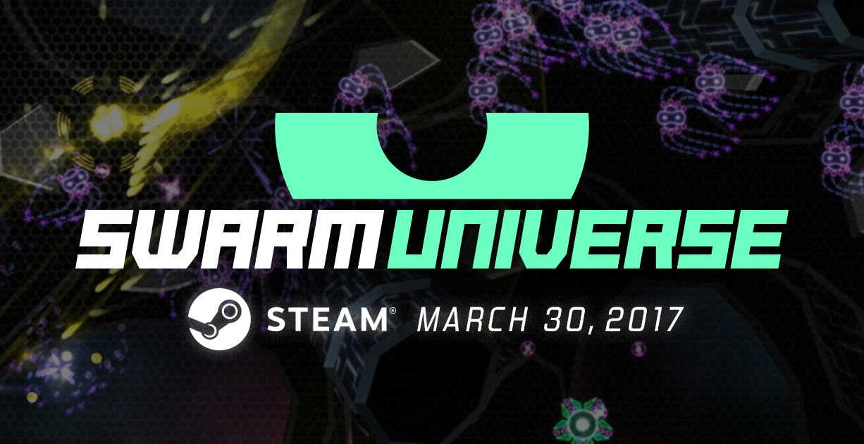 Swarm Universe - ready to launch