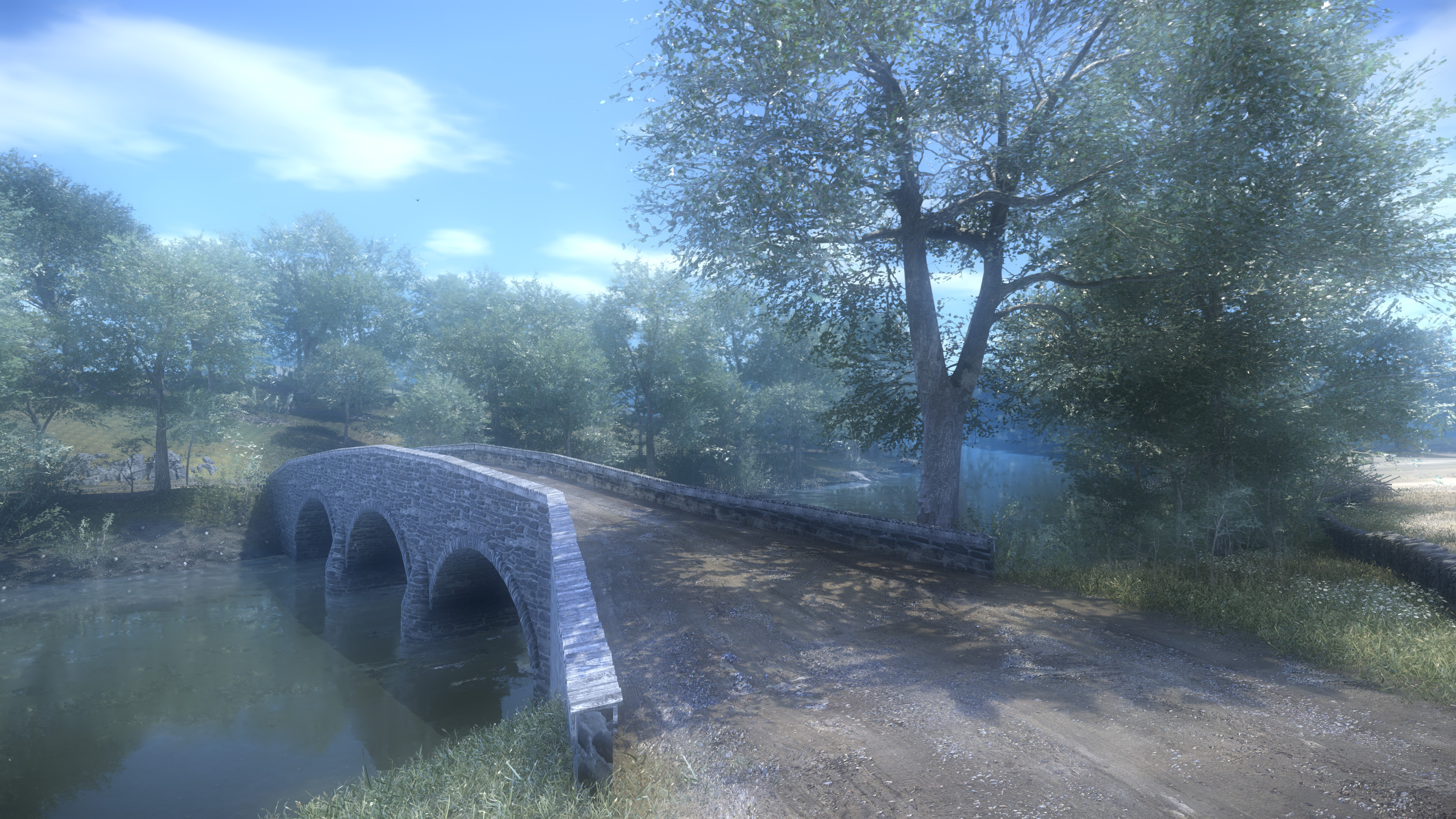 Burnside Bridge 1