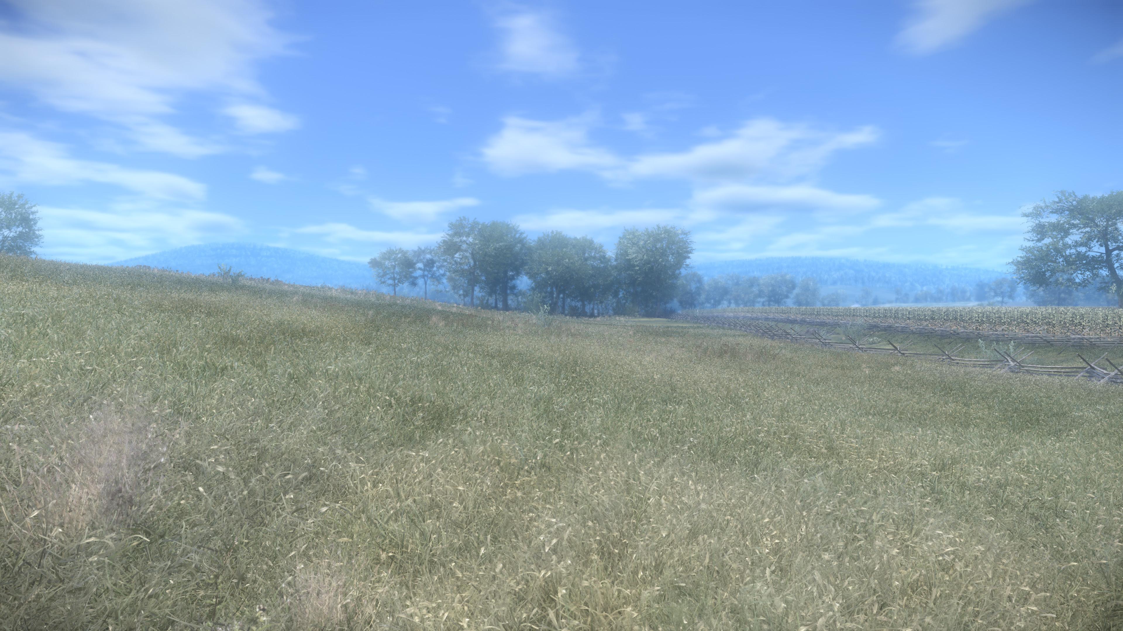 Sunken Road 2