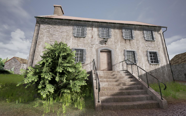 la Fiere manor