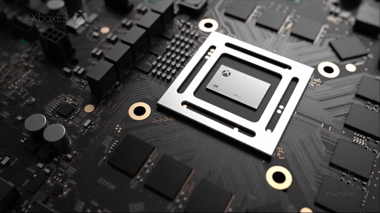 Project Scorpio E3 2016 06 1280x