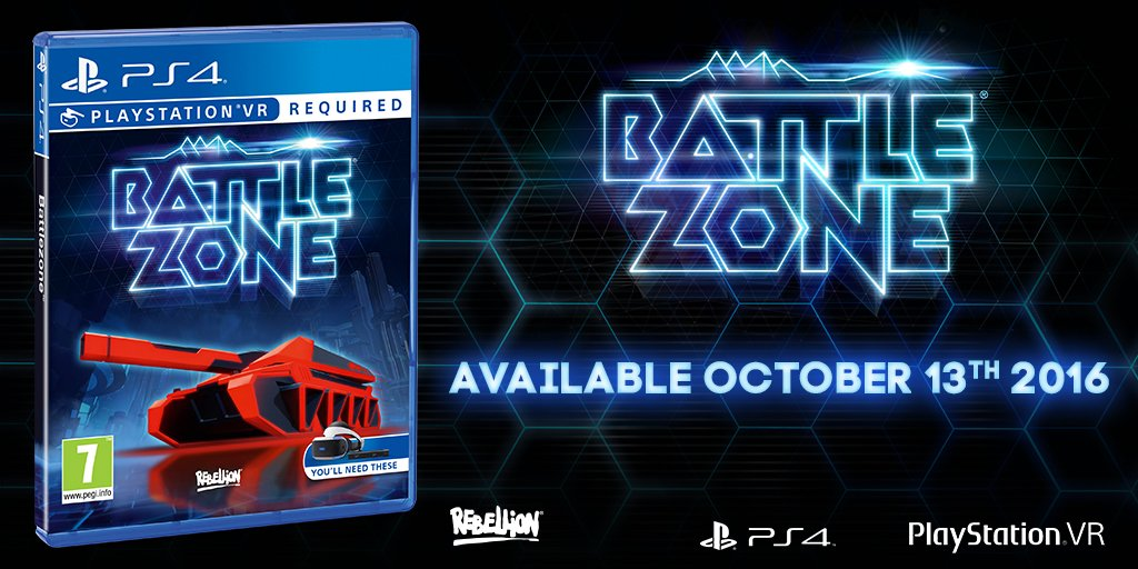 battlezone box