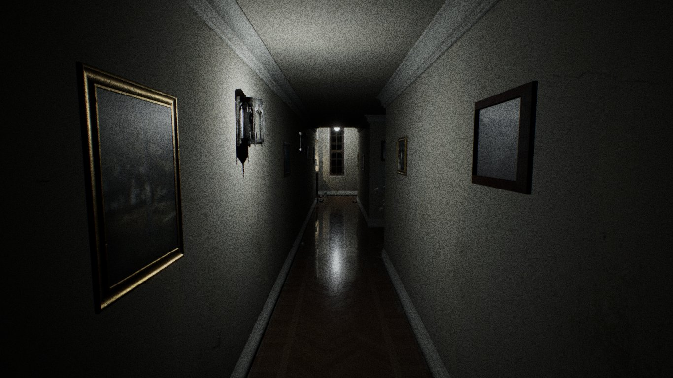 Konami Shuts Down Indie Unreal Engine 4 Remake Of P T  feature