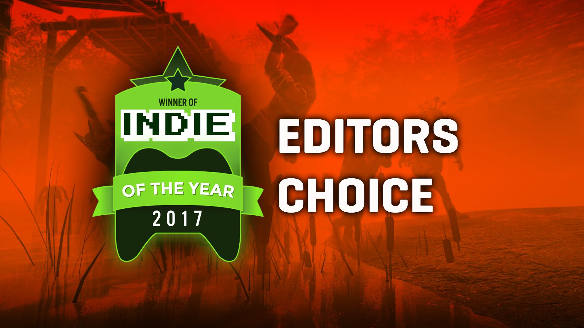 ioty editors choice