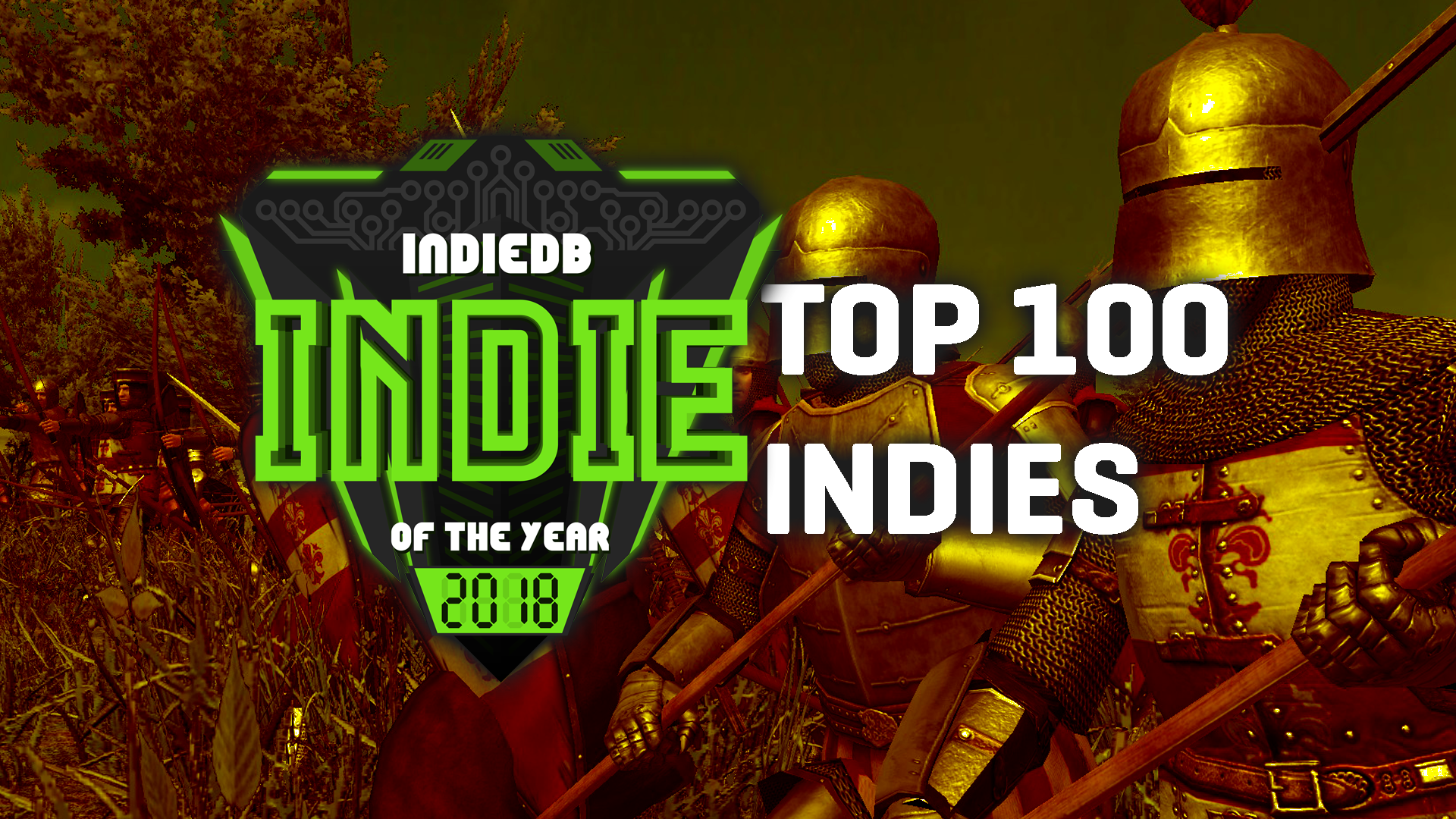 eoy18 indiedb top 100