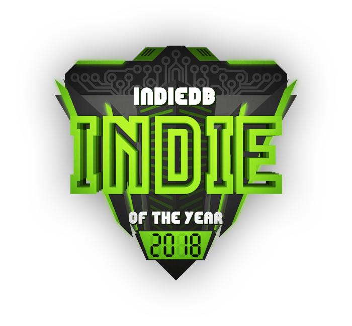 indie2018 white