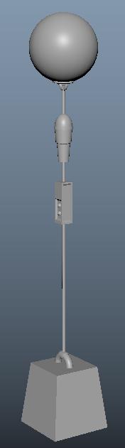 WIP Hydrophone