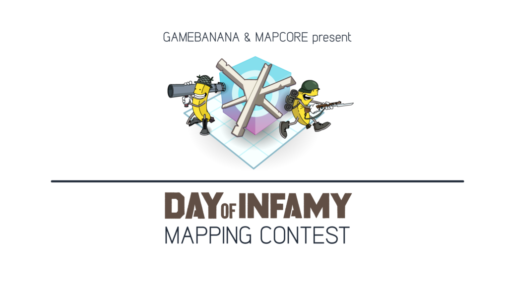 mapcore contest doi flat 1024x58