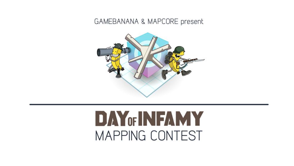 mapcore contest doi flat 1024x58
