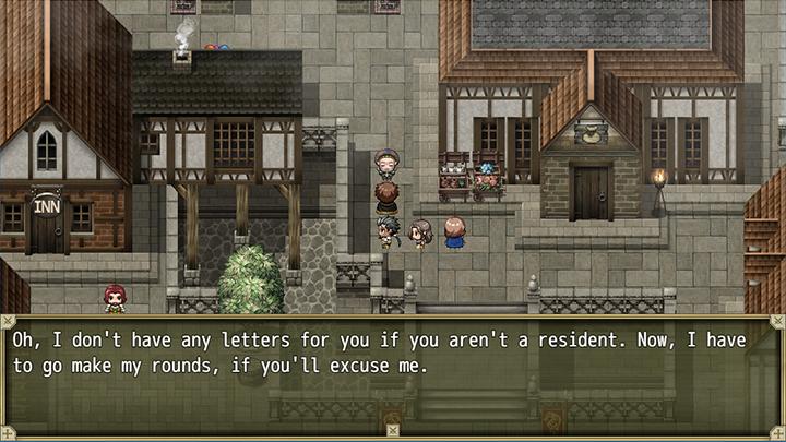 Diaspora: RPG Windows game - Mod DB