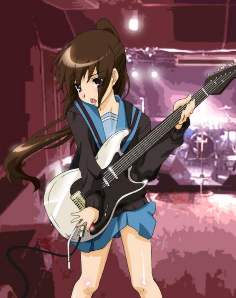 Random Anime Girls Image One Chubby Guy Indie Db