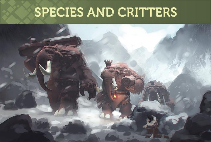 Header Species