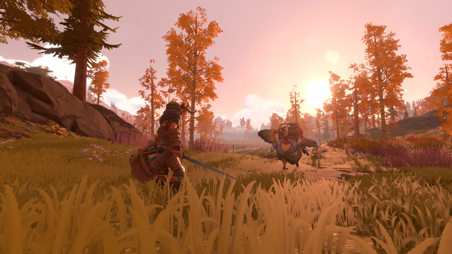 Pine Screenshot Plains03