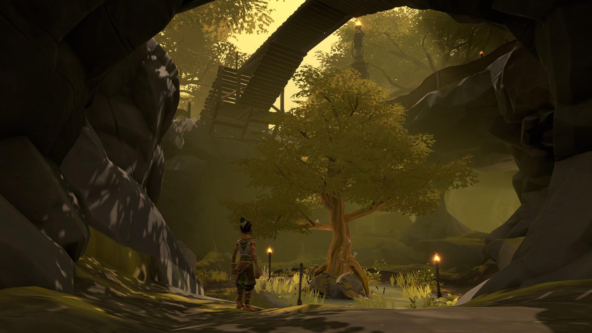 Pine Screenshot Swamps01