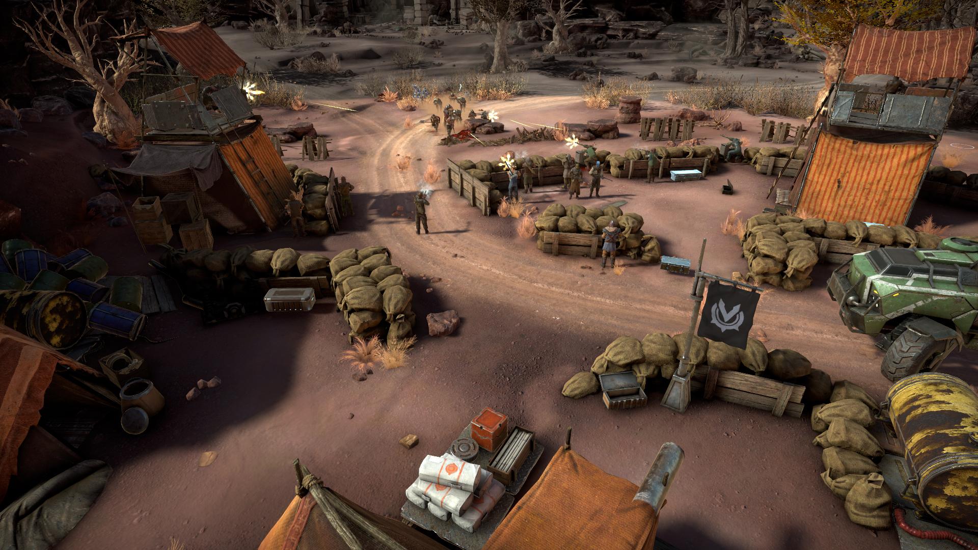 Skirmish 03
