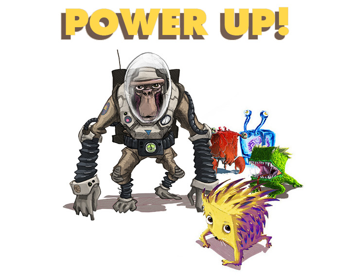 powerup 1