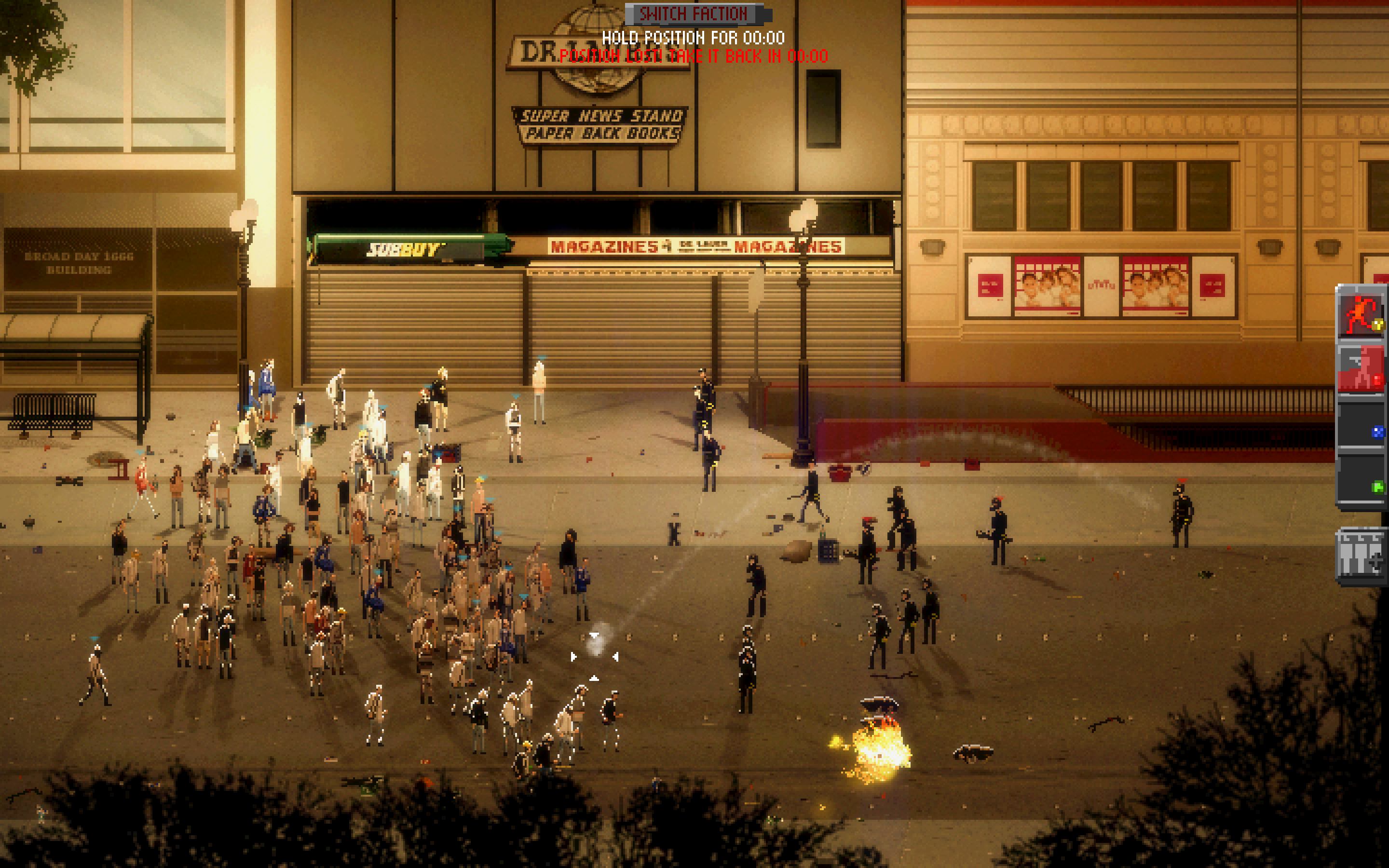Riots begin to spread to new global locations in the form of bonus levels news Mod DB # Planet Mod Clichy Sous Bois