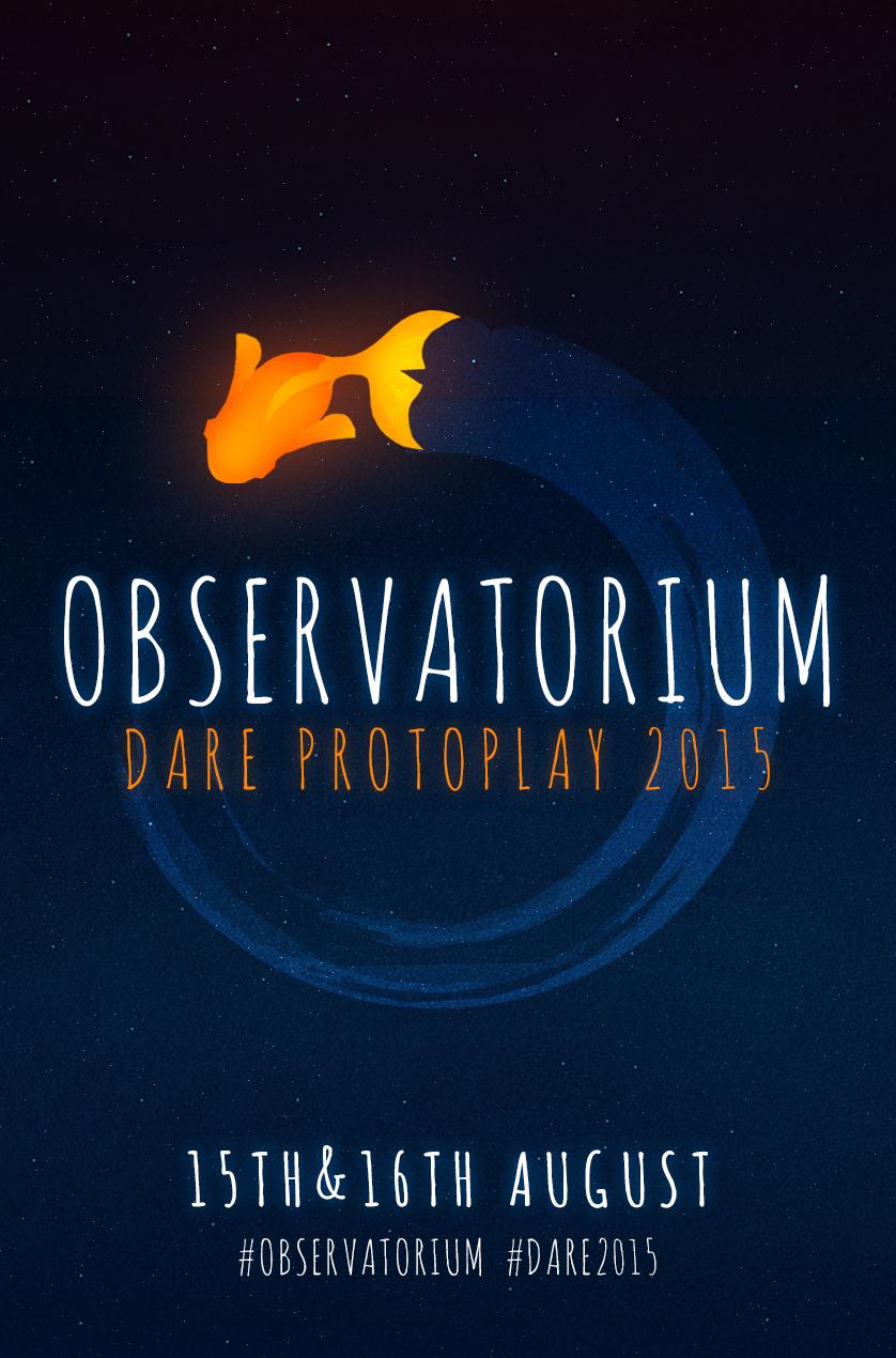 OBS DARE 2015 Announcement