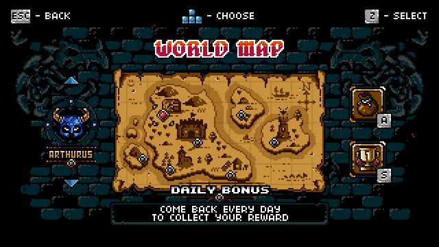 jsk map hd dailybonus