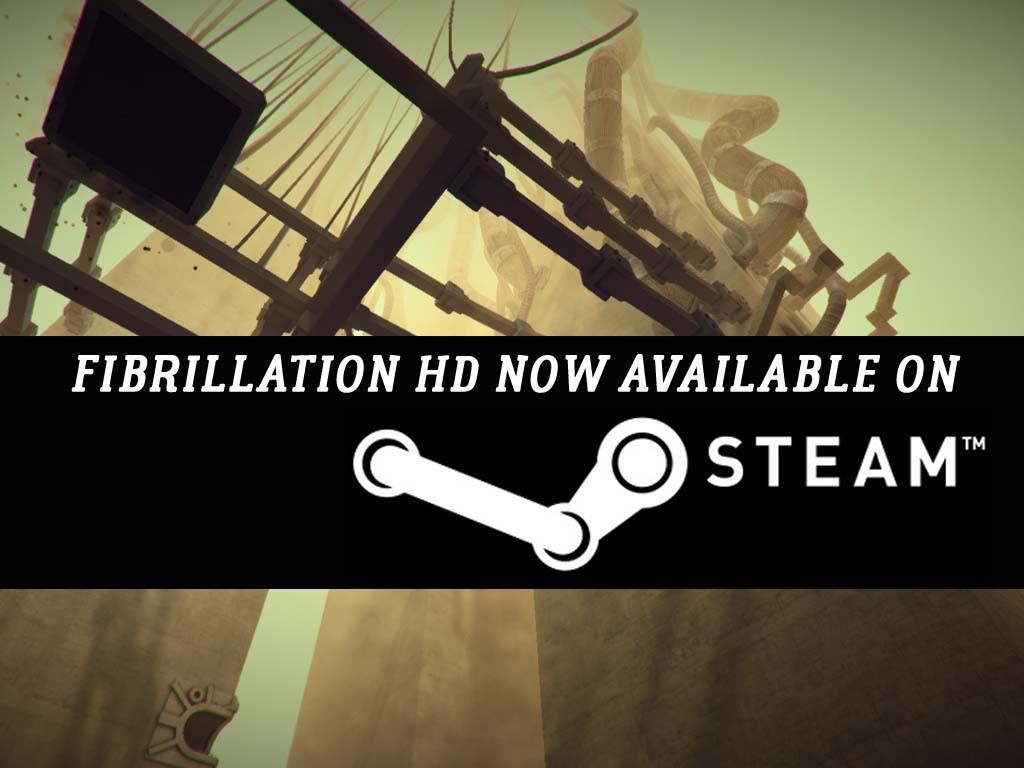 Fibrillation HD on Steam 2
