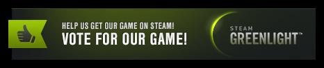 Vote Winter Novel on Steam Greenlight