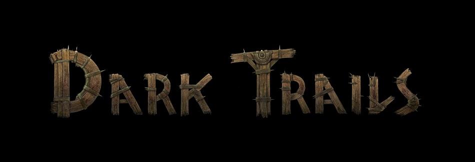 Dark Trails Logo