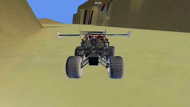 offroad test mp4