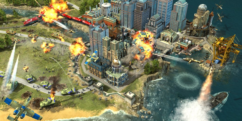 Where Is Rise Of Nations 2 Rise Of Nations Extended Edition General Discussions