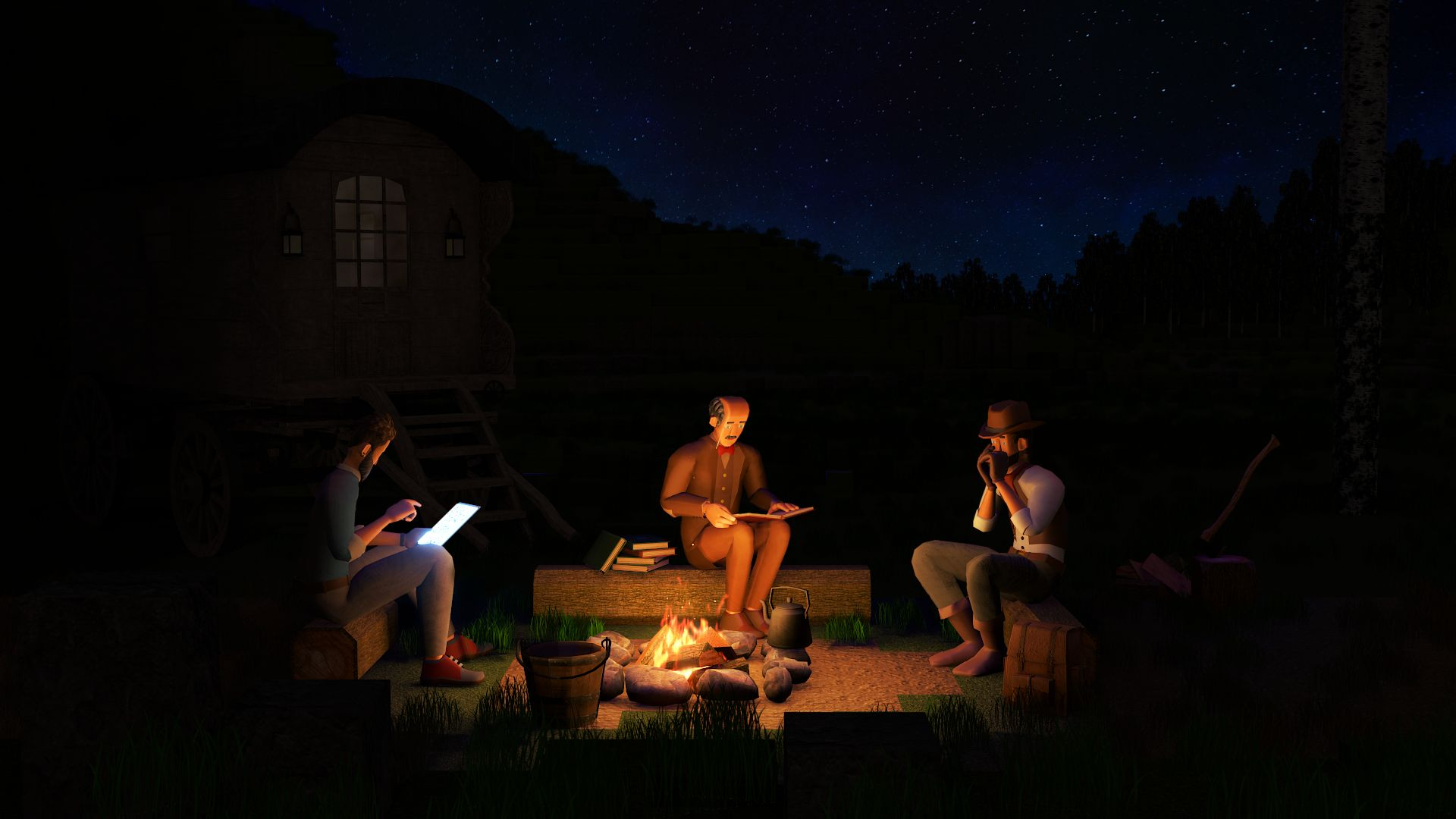 1080p campfire scene website v4