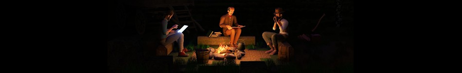 campfire scene website v4 banner