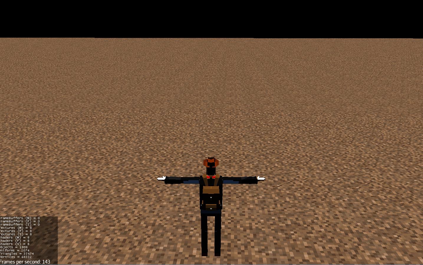 ingame screenshot v0 0 2 dev