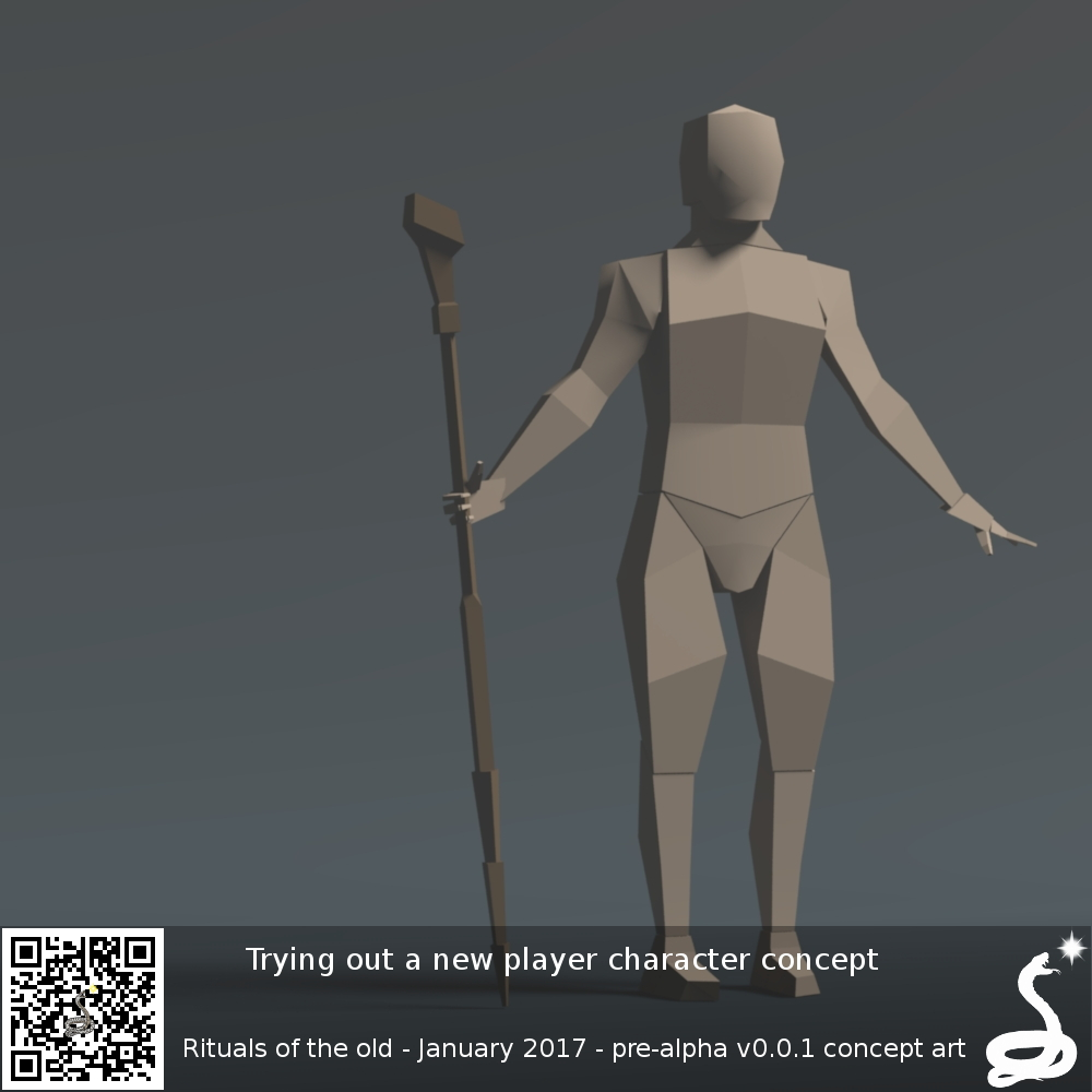 player character v2
