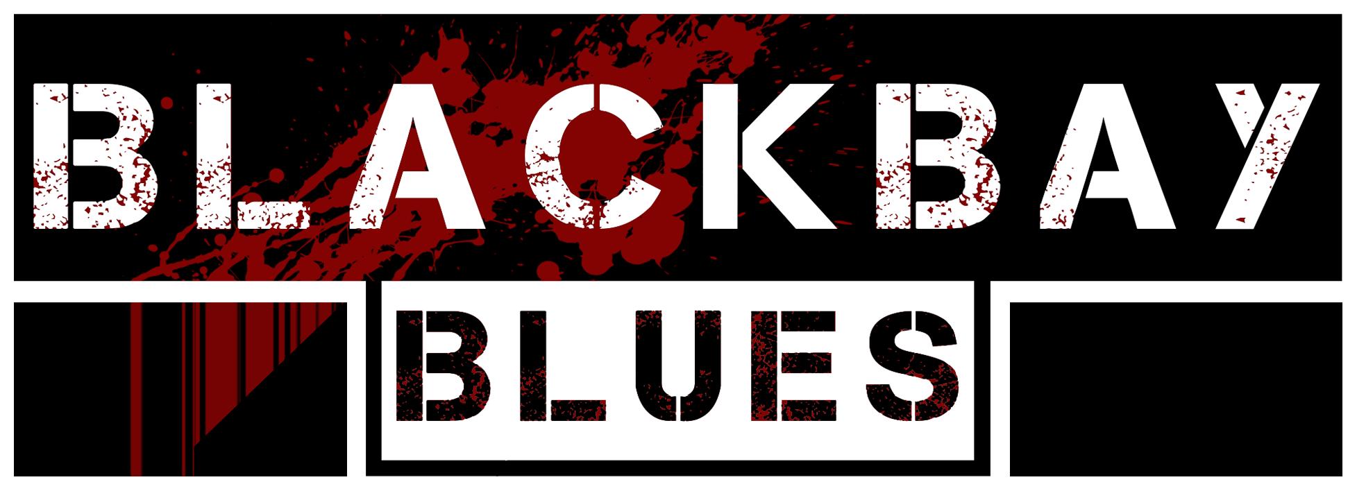 The Blackbay Blues logo