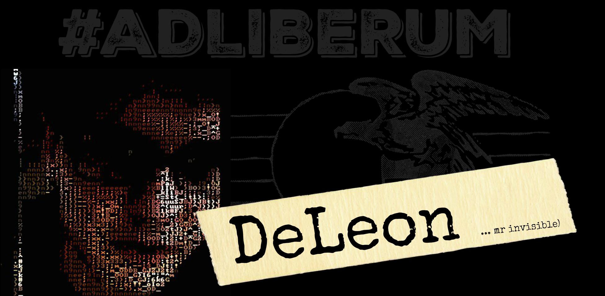 DeLeon Mr Invis