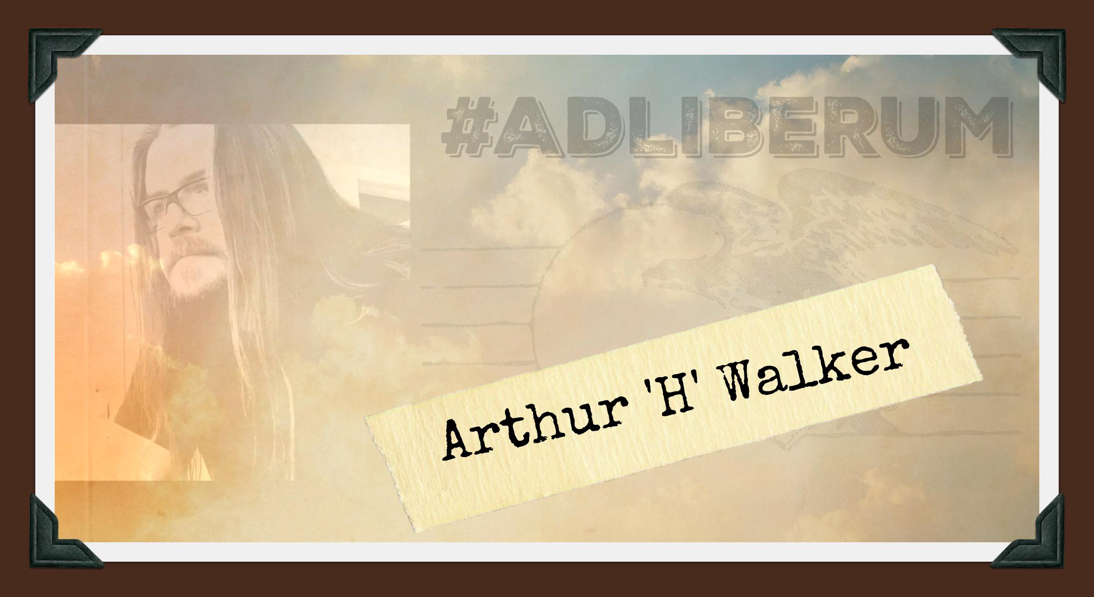 arthurHwalker