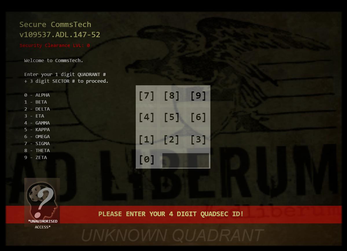 quadrant id new
