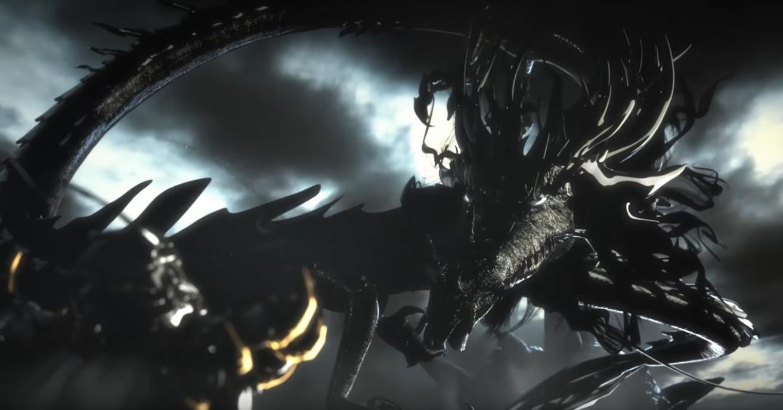 ShuyanTrailer Dragon