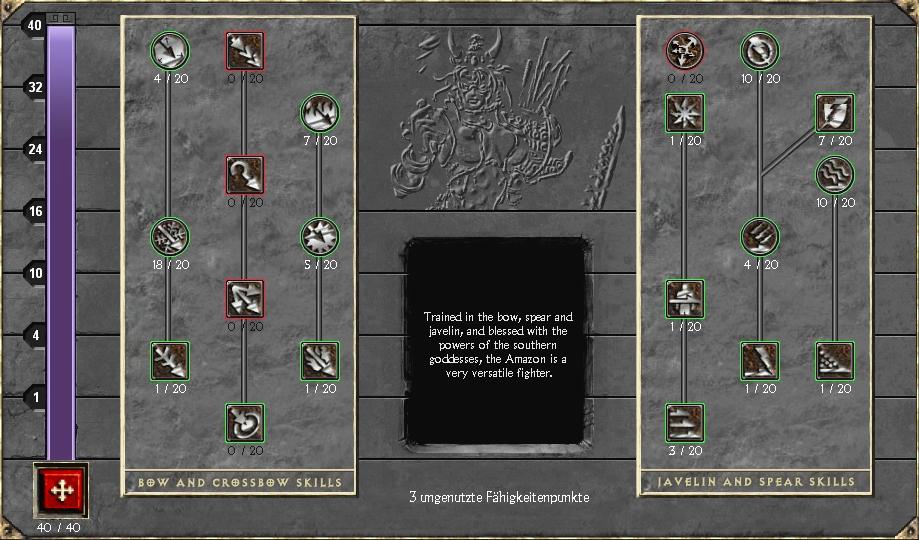 Diablo 2 Immortal image - Vio - Indie DB