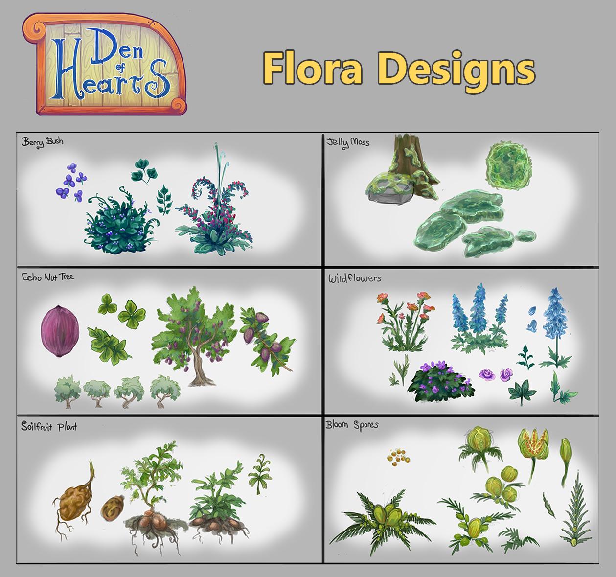 DOH FloraDesigns 2