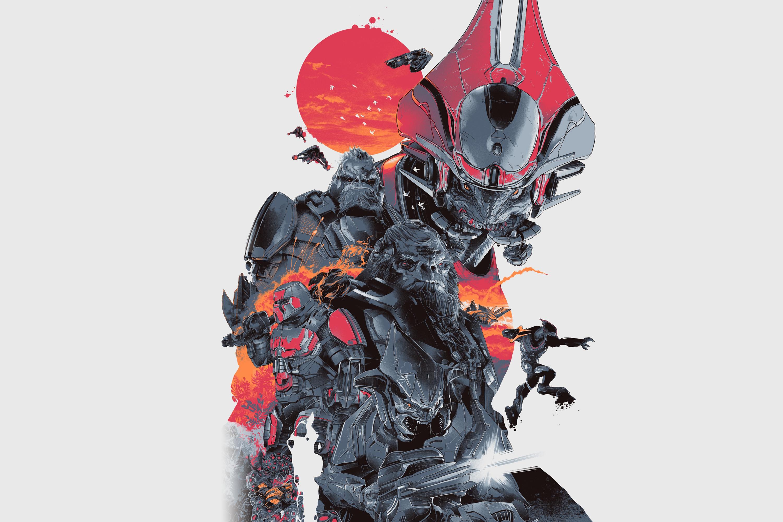 Report RSS Halo Wars 2 Wallpaper View Original