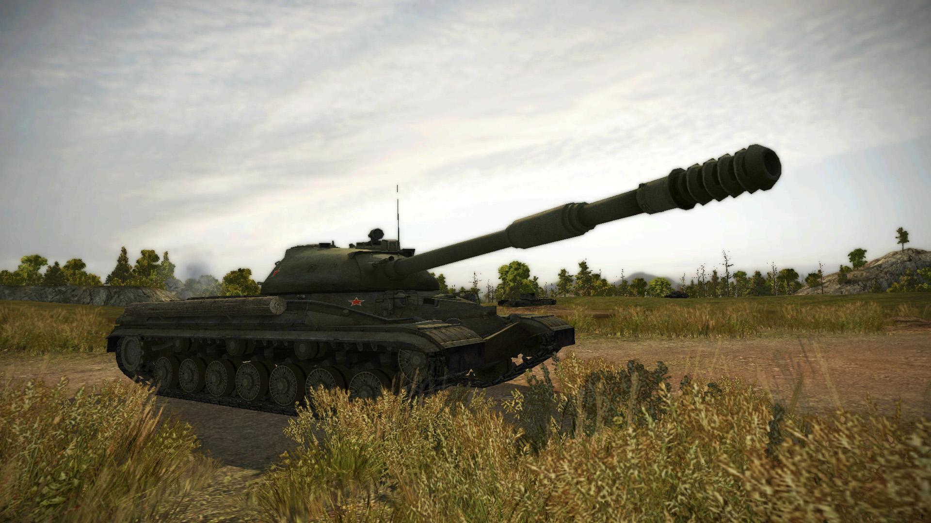 Изменения характеристик и брони танков кв-4 и ис-8 (после перевода в hd - т-10)