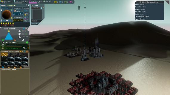 ISG desert pre alpha 11 uns hotfix
