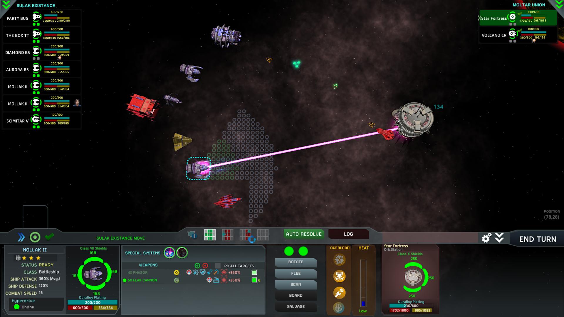 interstellar space genesis 1 0 6