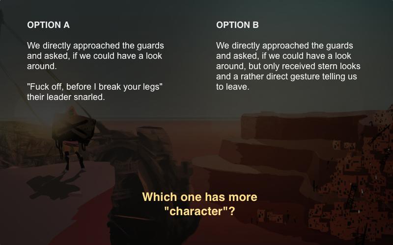 text comparison2