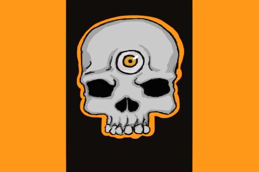 3 eyed yellow
