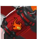 BoomBarrel Icon 1